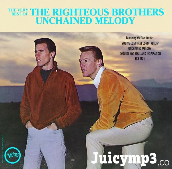 Download The Righteous Brothers - Unchained Melody