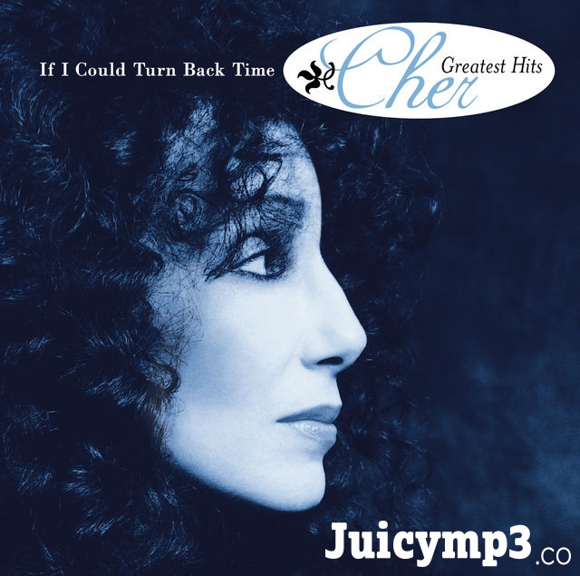 If I Could Turn Back Time: Cher's Greatest Hits Album Cover