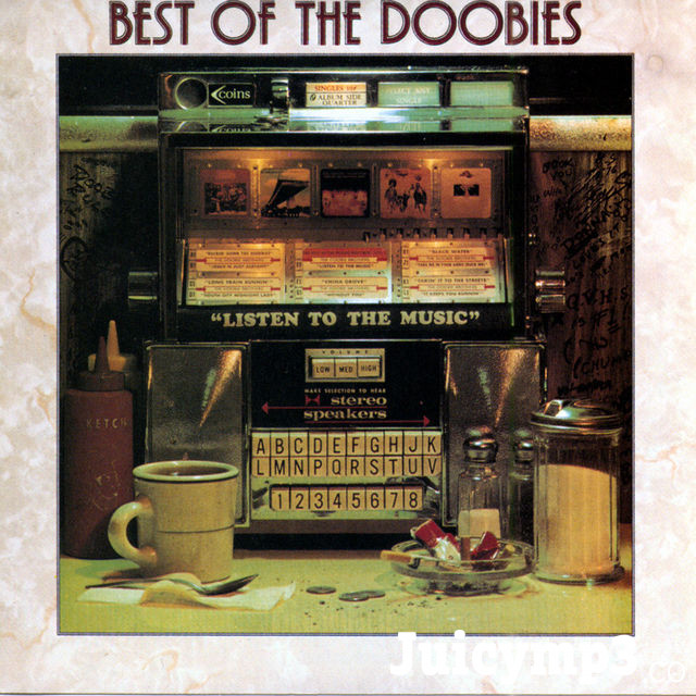 Download The Doobie Brothers - Long Train Runnin'