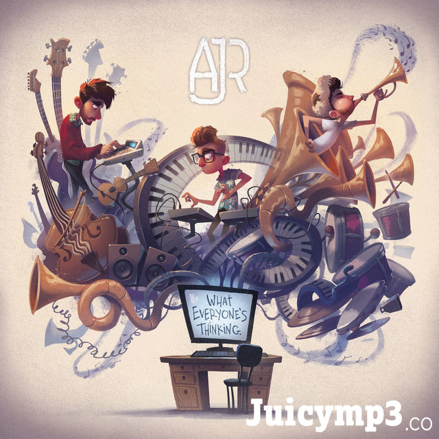 Download AJR - I'm Not Famous