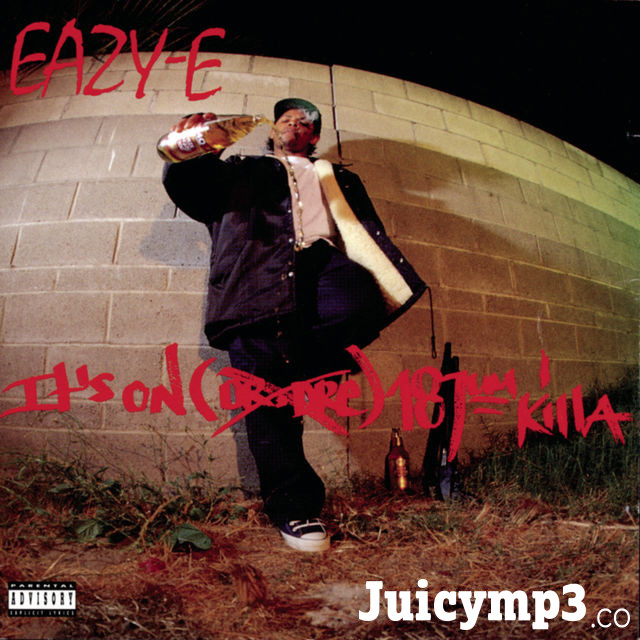 Download Eazy-E - Real Muthaphuckkin G's