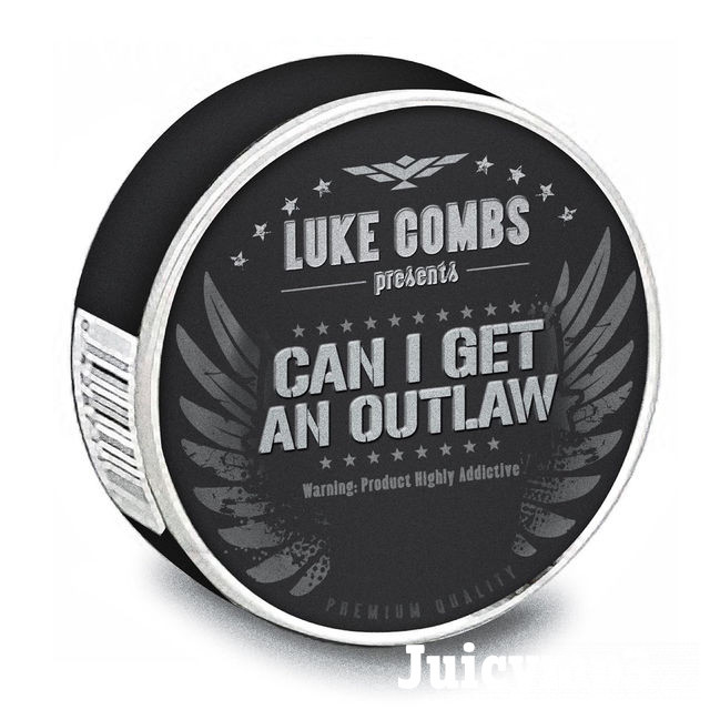 Download Luke Combs - Can I Get an Outlaw