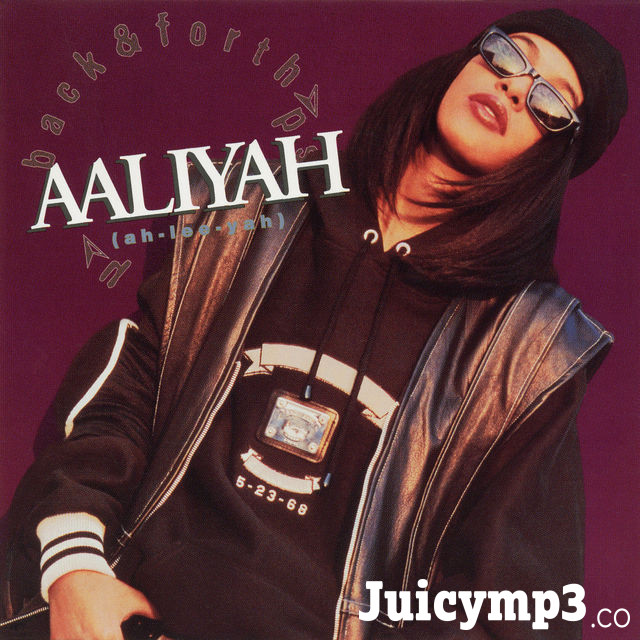 Download Aaliyah - Back & Forth