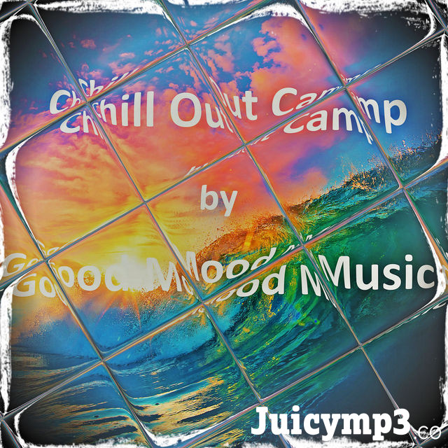 Chill Out Camp Album Cover