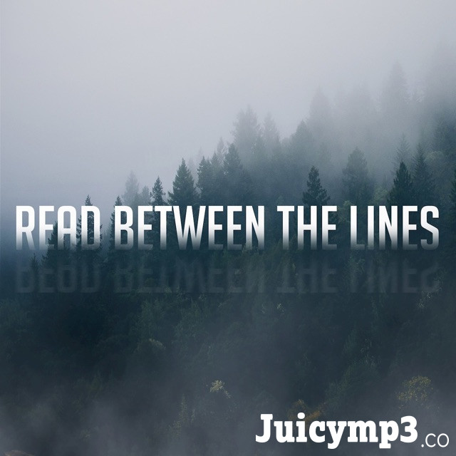 Read Between the Lines Album Cover