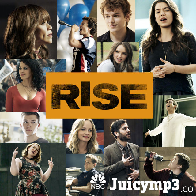 Rise Rise, Season 1 Album Cover