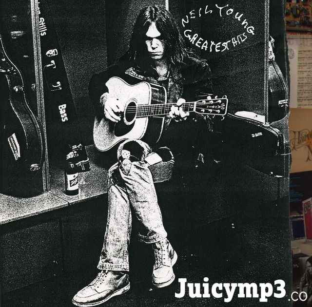 Download Neil Young - Greatest Hits