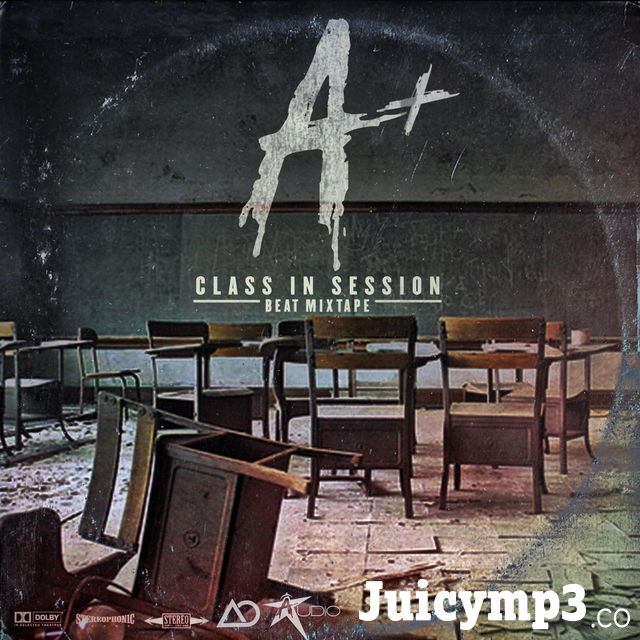 Class in Session Album Cover