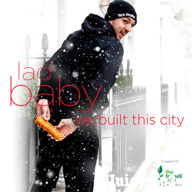 Download LadBaby - We Built This City
