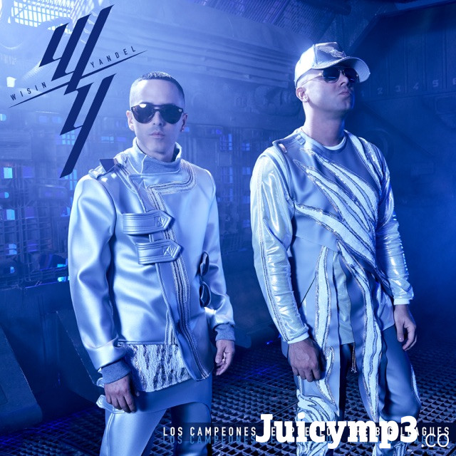 Download Wisin & Yandel & Ozuna - Callao