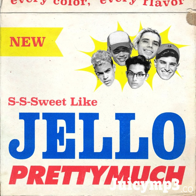 Download PRETTYMUCH - Jello
