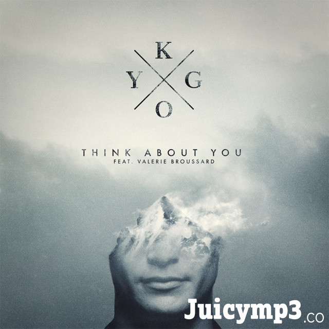Download Kygo & Selena Gomez - Think About You (feat. Valerie Broussard)