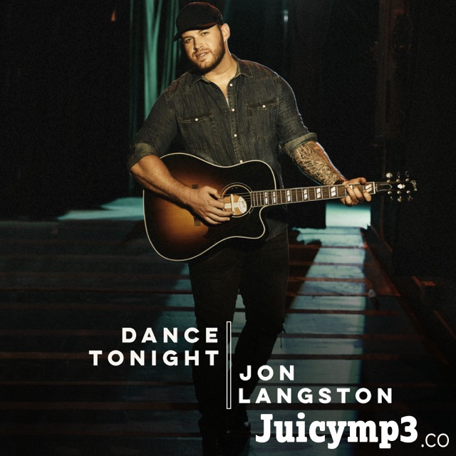 Download Jon Langston - Dance Tonight