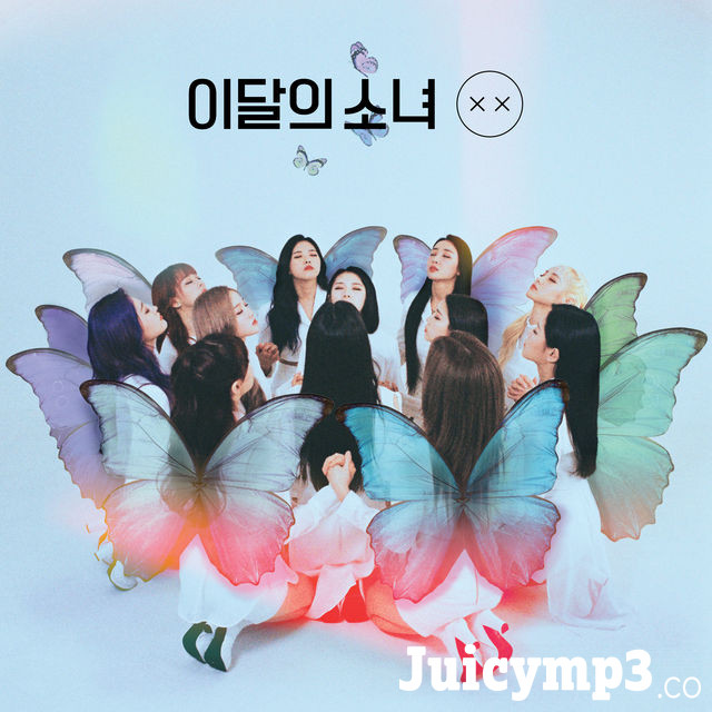 Download LOOΠΔ - Butterfly