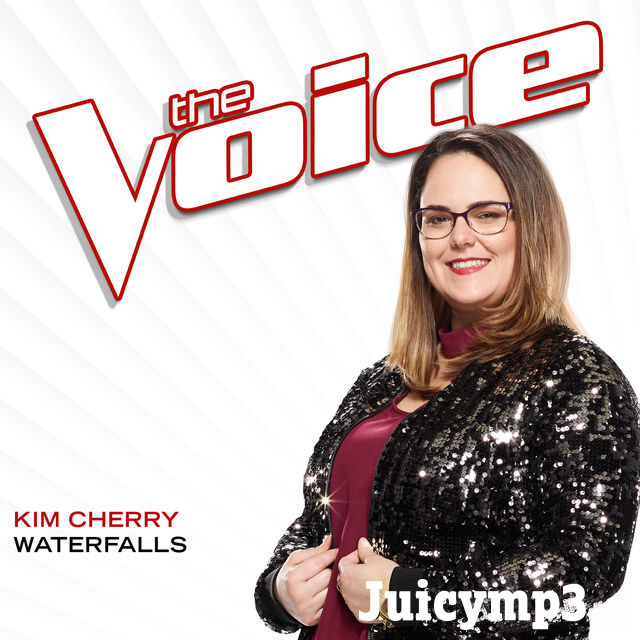 Download Kim Cherry - Waterfalls (The Voice Performance) - Single