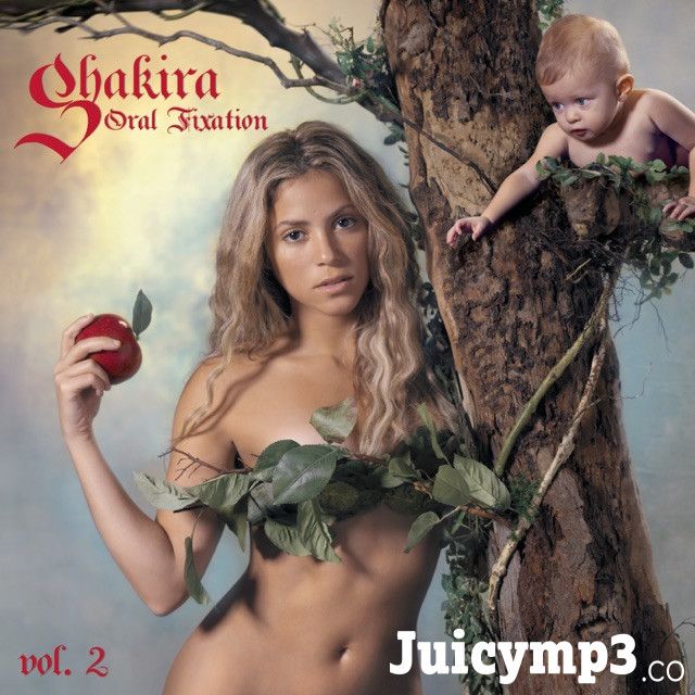 Download Shakira - Hips Don't Lie (feat. Wyclef Jean)