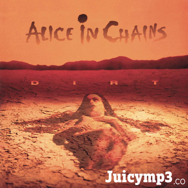 Download Alice In Chains - Down In a Hole