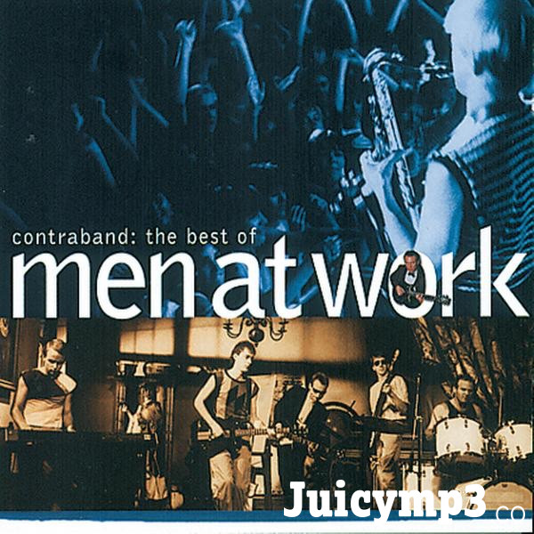 Download Men At Work - Be Good Johnny