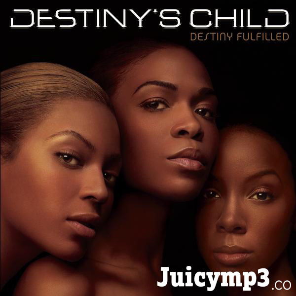 Download Destiny's Child - Destiny Fulfilled