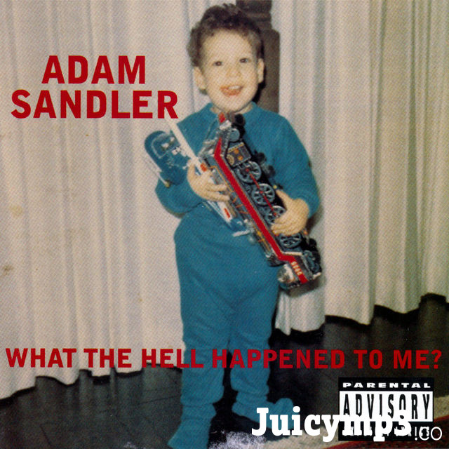 Download Adam Sandler - The Chanukah Song