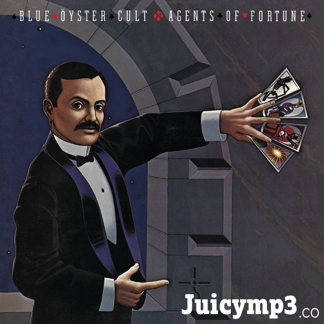 Download Blue Öyster Cult - (Don't Fear) The Reaper