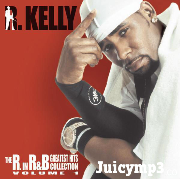 Download R. Kelly - I Believe I Can Fly