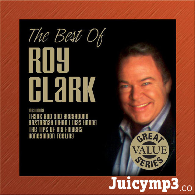 Download Roy Clark - Yesterday When I Was Young