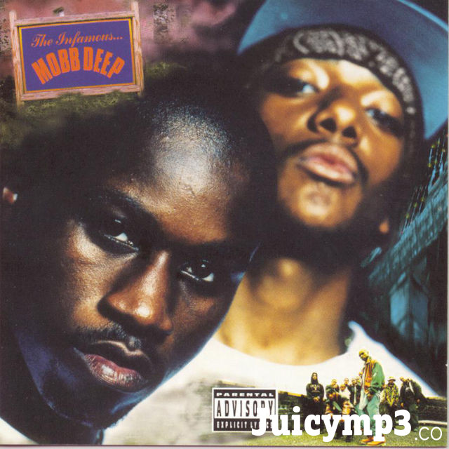 Download Mobb Deep - Survival of the Fittest
