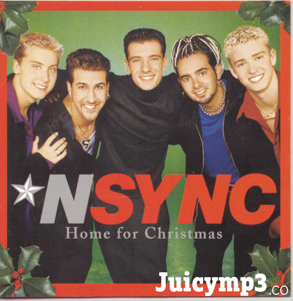 Download *NSYNC - Merry Christmas, Happy Holidays
