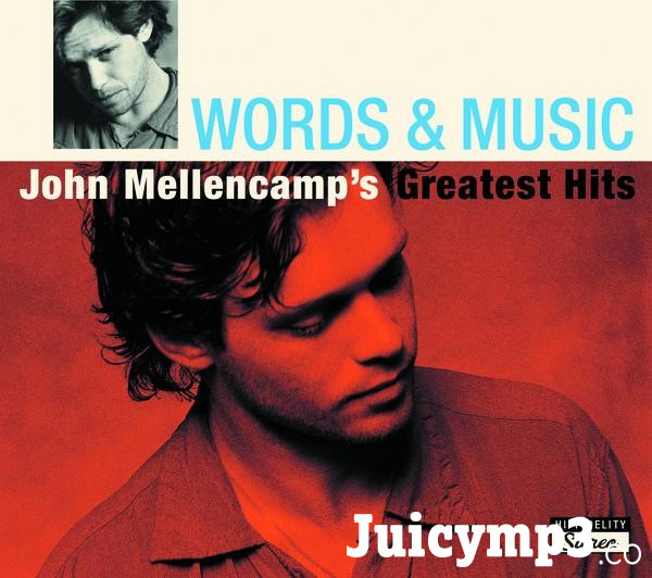Download John Mellencamp - Hurts So Good