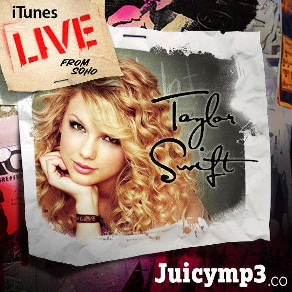 Download Taylor Swift - Teardrops On My Guitar (Live)