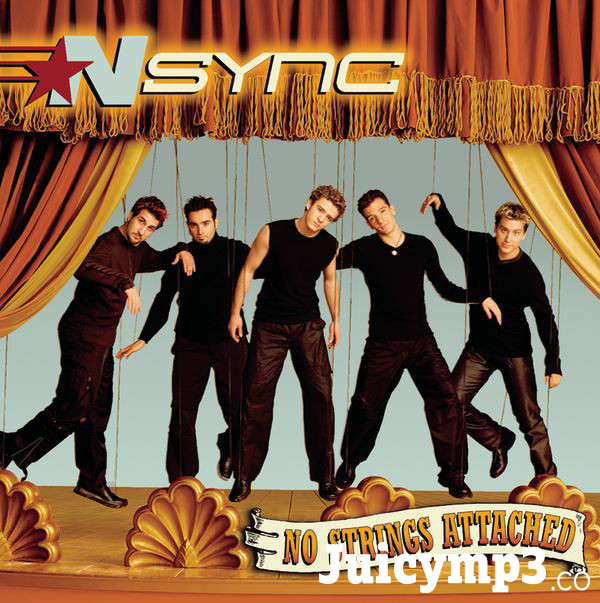 Download *NSYNC - It's Gonna Be Me
