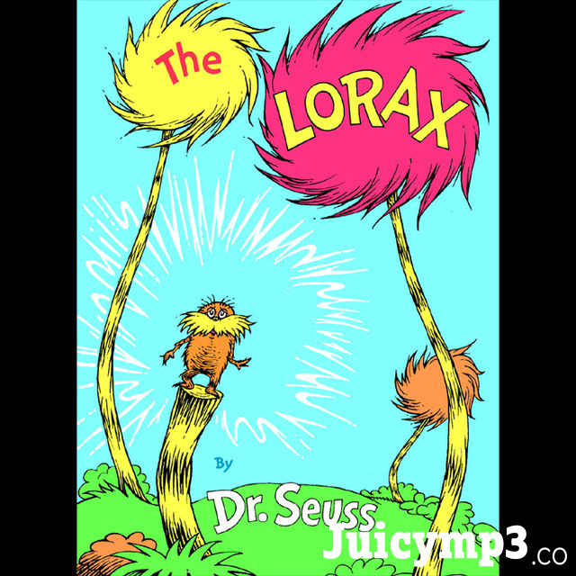 Download Dr. Seuss - The Lorax (Unabridged)