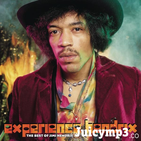 Download Jimi Hendrix - Star Spangled Banner