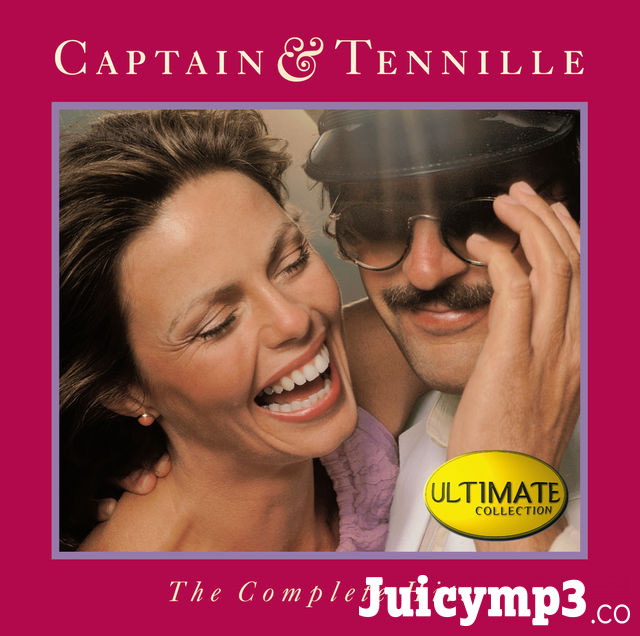 Download Captain & Tennille - Do That to Me One More Time