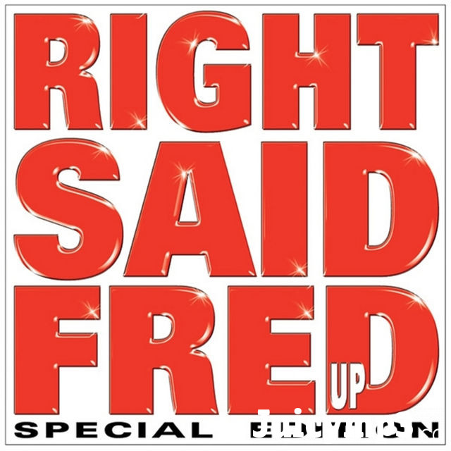 Download Right Said Fred - I'm Too Sexy