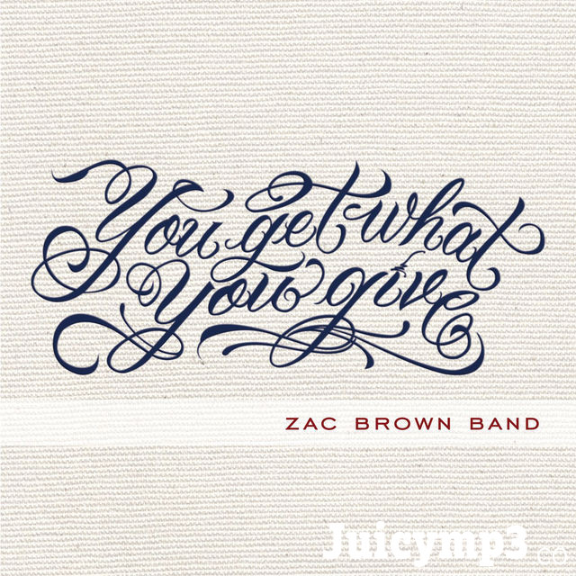 Download Zac Brown Band - Colder Weather