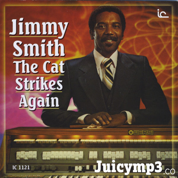 Download Jimmy Smith - Lonely Shepherd