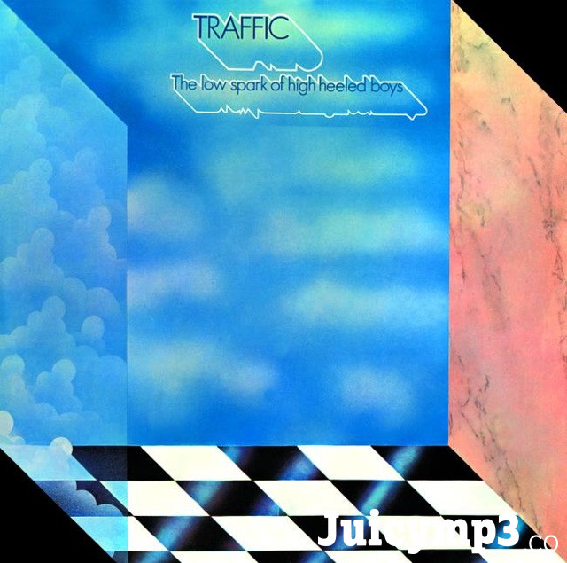 Download Traffic - Light Up or Leave Me Alone