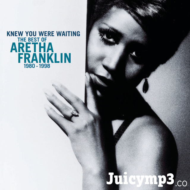 Aretha Franklin & George Michael Knew You Were Waiting: The Best of Aretha Franklin 1980-1998 Album Cover