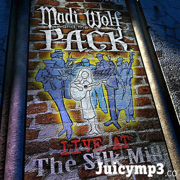 Download Madi Wolf and the Pack - Waking Up to Sunshine (Live)