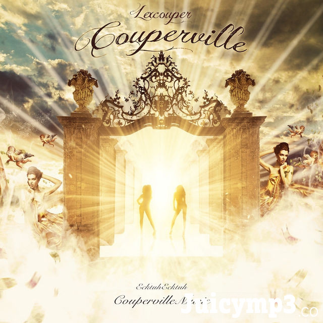 Couperville Album Cover
