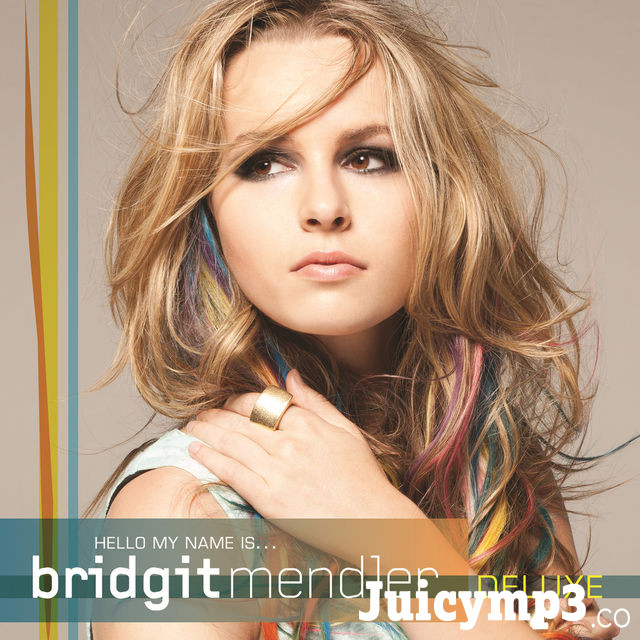 Download Bridgit Mendler - Ready or Not