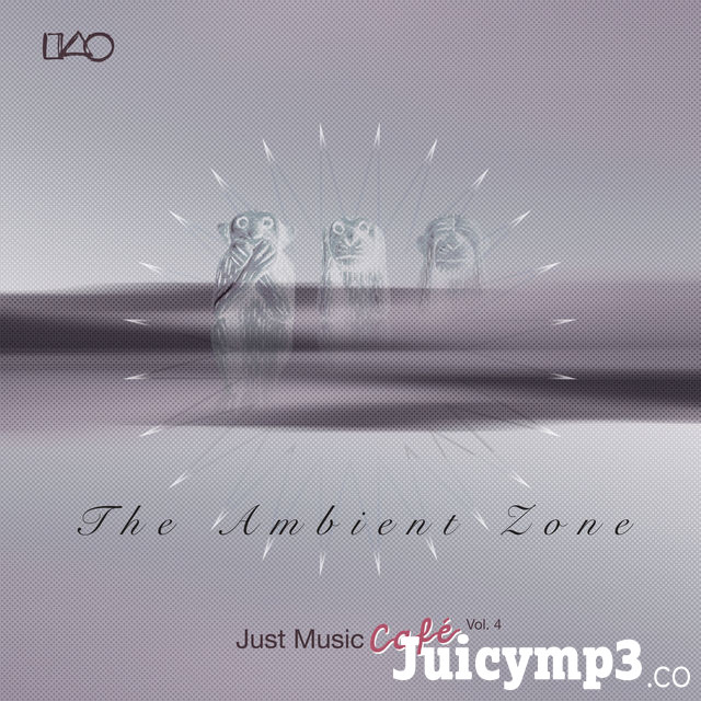 The Ambient Zone Just Music Cafe, Vol. 4 Album Cover