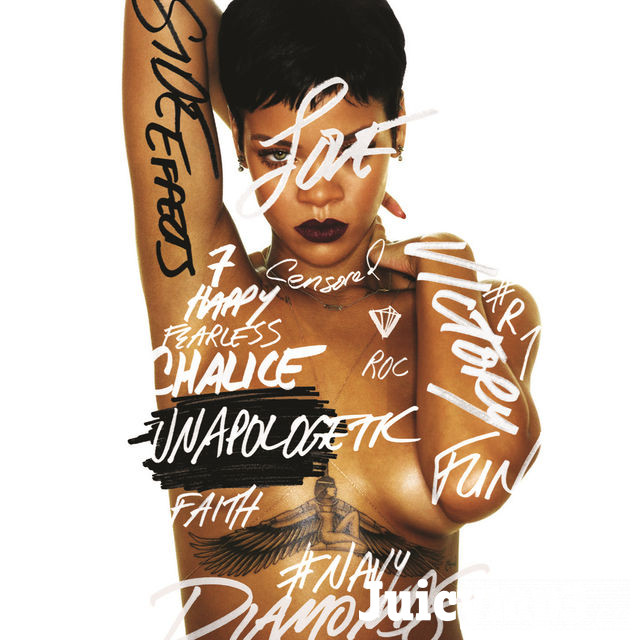 Download Rihanna - Stay (feat. Mikky Ekko)