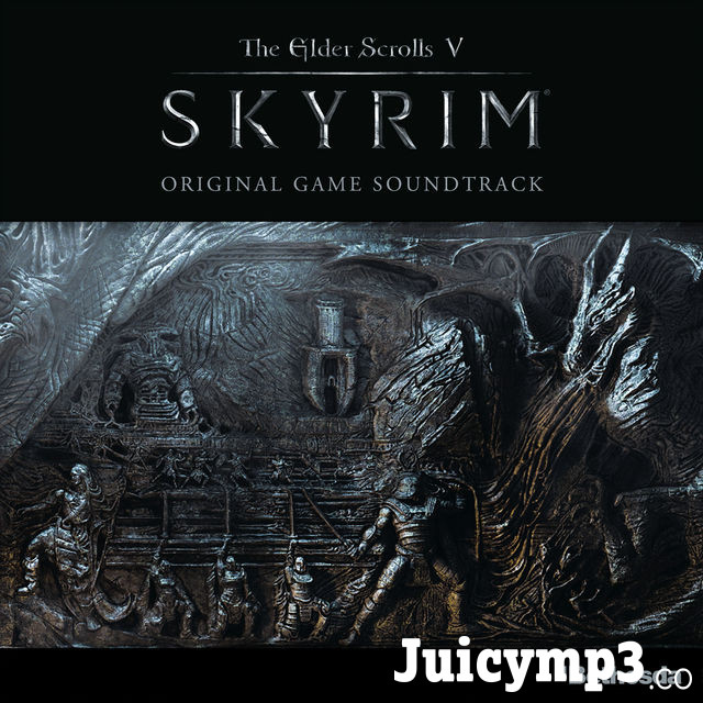 The Elder Scrolls V: Skyrim (Original Game Soundtrack) Album Cover
