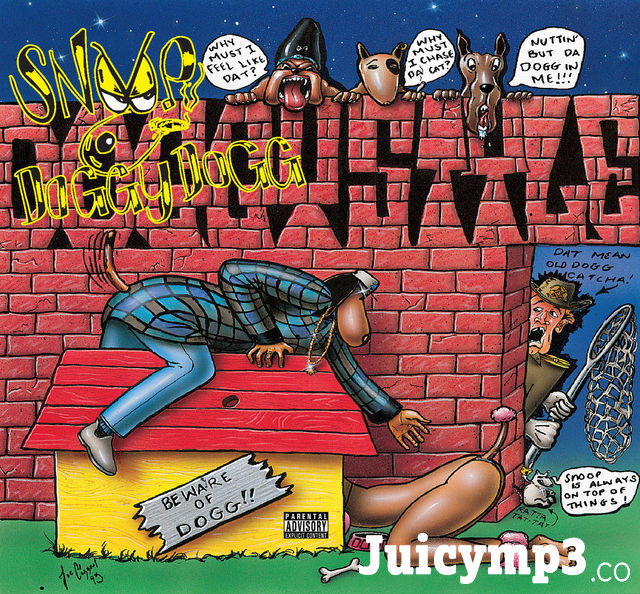 Download Snoop Dogg - Gin and Juice