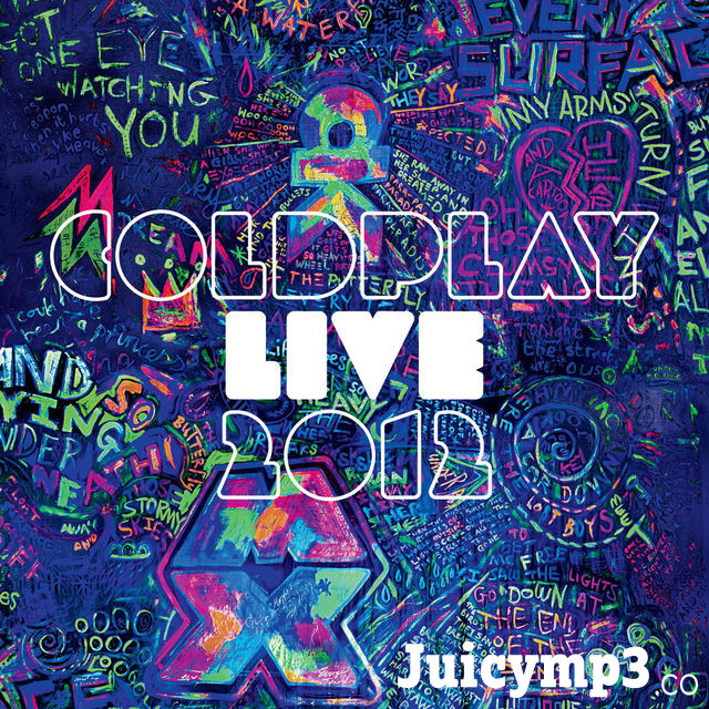 Download Coldplay - Fix You (Live)