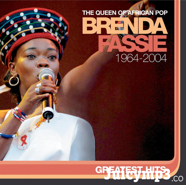 Download Brenda Fassie - Too Late For Mama
