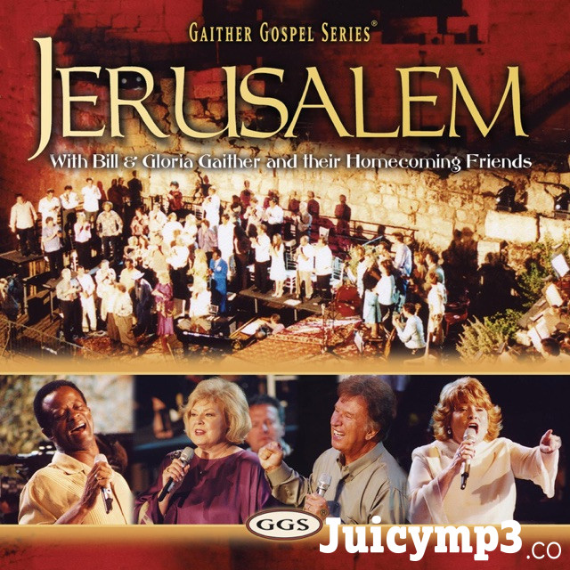 Download Bill & Gloria Gaither - It Is Well With My Soul